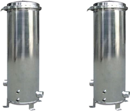 WHOLE HOUSE & Commercial water Filters